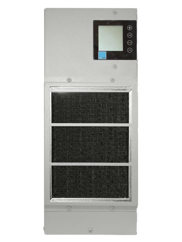 Compressor Based Air Conditioner