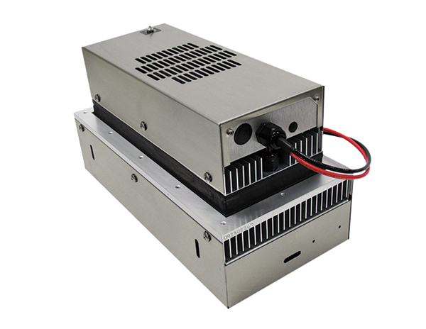 Hazardous Location Solid State Coolers